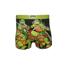 Boxershorts Ninja Turtles Pack 2 Stuck