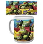 Tasse Ninja Turtles 212938