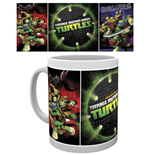 Tasse Ninja Turtles 212941