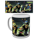 Tasse Ninja Turtles 212943
