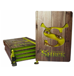 Notizblock Shrek 212952