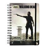 Notizbuch The Walking Dead