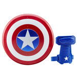 Actionfigur Captain America  212998