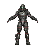 Halo 5 Guardians Serie 2 Actionfigur Spartan Buck 15 cm