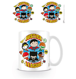 Tasse Justice League 213037