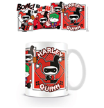 Tasse Justice League 213040
