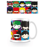 Tasse Justice League 213043