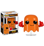 Pac-Man POP! Games Vinyl Figur Clyde 8 cm