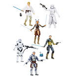 Actionfigur Star Wars 213055