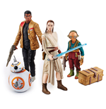 Actionfigur Star Wars 213097