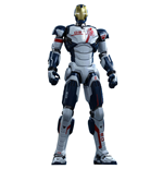 Avengers Age of Ultron Movie Masterpiece Actionfigur 1/6 Iron Legion 31 cm