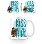 Zoomania Tasse Kiss The Ring