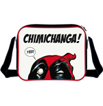 Deadpool Umhängetasche Chimichanga