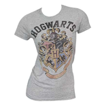 T-Shirt Harry Potter Hogwarts  für Frauen