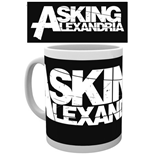 Tasse Asking Alexandria 213506