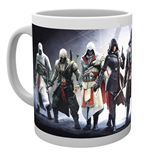 Tasse Assassins Creed  213526