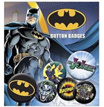 Brosche Batman 213557
