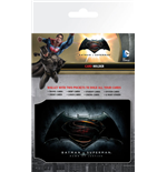 Kartenhalter Batman vs Superman 213607