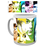 Tasse Big Bang Theory - Rainbow