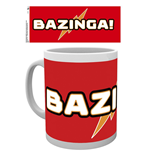Tasse Big Bang Theory 213621