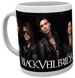 Tasse Black Veil Brides 213630