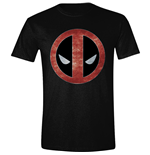 T-Shirt Deadpool 213690