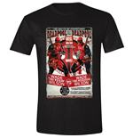 T-Shirt Deadpool 213691