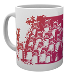 Tasse Doctor Who  213708