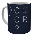 Tasse Doctor Who  213724