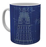 Tasse Doctor Who  213727