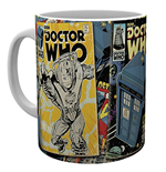 Tasse Doctor Who  213728