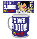 Tasse Dragon ball 213733