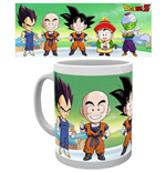Tasse Dragon ball 213742