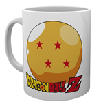Tasse Dragon ball 213744