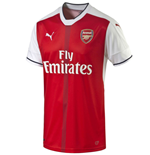 Trikot Arsenal 2016-2017 Puma Home