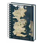 Heft  Game of Thrones  - (Game of Thrones)