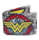 Kreditkartenetui Wonder Woman 213979
