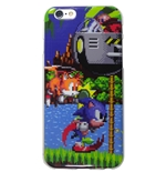 iPhone Cover Sonic the Hedgehog 213984