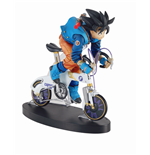 Actionfigur Dragon ball 214082