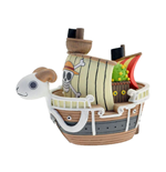 One Piece Spardose Ship Going Merry 10 cm