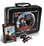 DreamWorks Dragons Top Trumps Trumpfspiel mit Kids Box