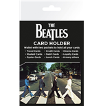 Accessoires Beatles  - Abbey Road Card Holder