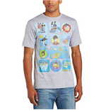 T-Shirt Beatles 214452