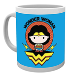 Tasse Justice League 214504
