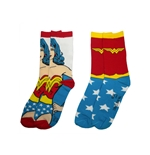Socken Wonder Woman 214535