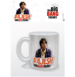 Tasse Big Bang Theory 214593