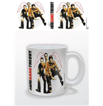 Tasse Big Bang Theory 214599