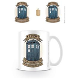 Tasse Doctor Who  214609