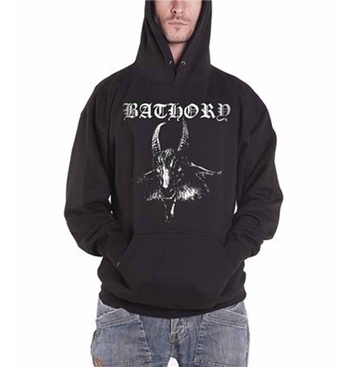 Sweatshirt Bathory  214641