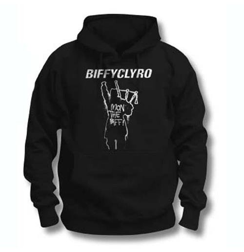 Sweatshirt Biffy Clyro  214656
